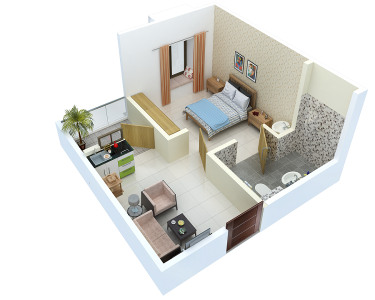 Manasum-Floor